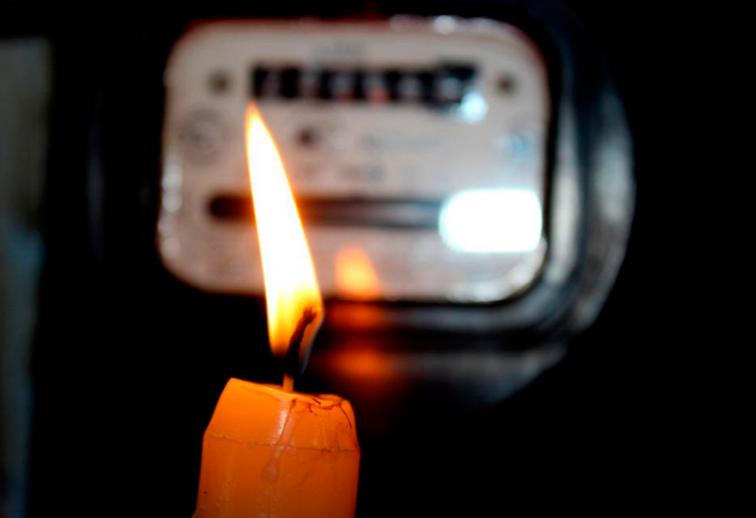 800 человек остались без электричества вЧелябинской области