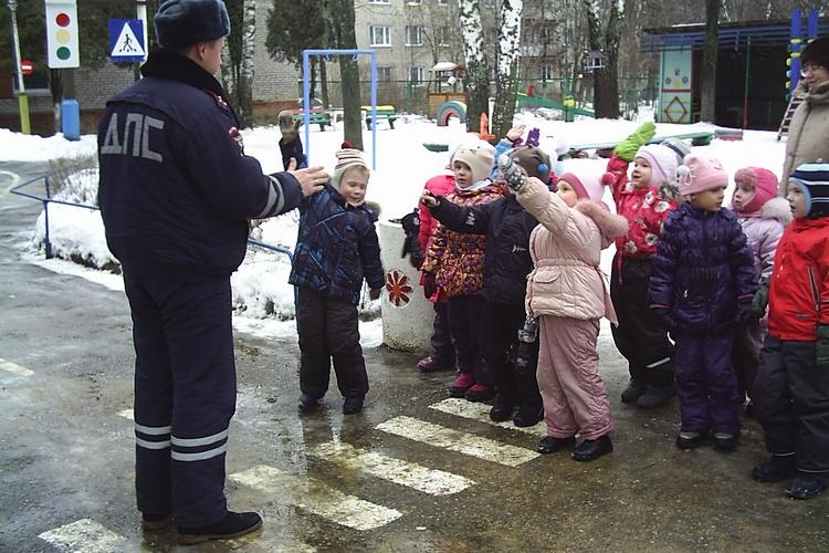 ВРузском районе стартовало профилактическое мероприятие «Осенние каникулы»