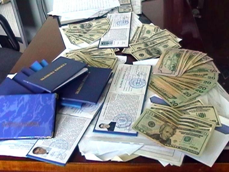 ВЗлатоусте работник университета подозревается вкоммерческом подкупе